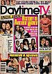 10-90 Daytime TV PETER RECKELL-KATHERINE KELLY LANG