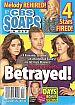 10-10-11 CBS Soaps In Depth BILLY MILLER-ADRIENNE FRANTZ