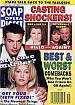 10-10-95 Soap Opera Digest ANTONIO SABATO JR-JEFF TRACHTA