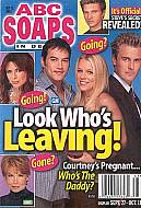 10-11-05 ABC Soaps In Depth TYLER CHRISTOPHER-SCOTT CLIFTON
