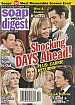 10-11-05 Soap Opera Digest TRAVIS SCHULDT-THOM CHRISTOPHER