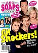 10-12-15 ABC Soaps In Depth MAURA WEST-CHAD DUELL