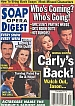 10-13-98 Soap Opera Digest JACOB YOUNG-PATRIKA DARBO