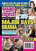 10-14-13 Soap Opera Digest JR MARTINEZ-LILLY MELGAR