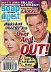 10-16-07 Soap Opera Digest SONYA EDDY-MOST BEAUTIFUL