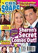10-17-16 CBS Soaps In Depth SHARON CASE-STEVE BURTON