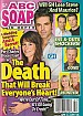 10-20-08 ABC Soaps In Depth TRISTAN ROGERS-FINOLA HUGHES