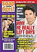 10-20-14 Soap Opera Digest JAMES SCOTT-JULIE PINSON