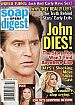 10-23-07 Soap Opera Digest DRAKE HOGESTYN-DAYS ALT COVER