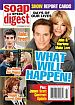 10-25-11 Soap Opera Digest NANCY LEE GRAHN-JACOB YOUNG