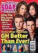 10-26-15 ABC Soaps In Depth KIRSTEN STORMS-RYAN CARNES