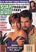 10-26-93 Soap Opera Digest ROBERT KELKER KELLY-LISA RINNA