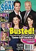 10-30-17 CBS Soaps In Depth DARIN BROOKS-HEATHER TOM