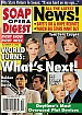 10-6-98 Soap Opera Digest LUKE PERRY-SIGNY COLEMAN