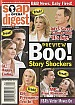 11-1-05 Soap Opera Digest KIMBERLIN BROWN-MELISSA ARCHER