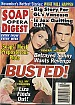 11-2-99 Soap Opera Digest LISA VULTAGGIO-FORBES MARCH