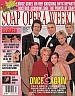 11-2-99 Soap Opera Weekly  KIM JOHNSTON ULRICH-ANDERS HOVE
