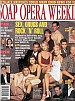 11-8-94 Soap Opera Weekly JOSHUA MORROW-CHRISTIE CLARK
