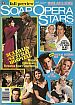11-91 Soap Opera Stars CHARLES SHAUGHNESSY-DON DIAMONT