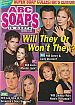 11-13-01 ABC Soaps In Depth ALTERNATIVE COVER-RKK