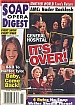 11-13-01 Soap Opera Digest THAD LUCKINBILL-JADE HARLOW