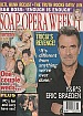 11-13-01 Soap Opera Weekly TEMPTATION ISLAND-PAUL LEYDEN