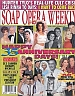 11-14-00 Soap Opera Weekly DAYS OF OUR LIVES 35th ANNIVERSAR