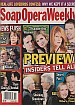 11-15-05 Soap Opera Weekly GINA TOGNONI-TOM PELPHREY