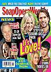 11-16-10 Soap Opera Weekly TRISTAN ROGERS-SHARON CASE