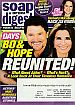 11-16-15 Soap Opera Digest PETER RECKELL-ALLY WALKER