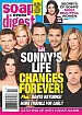 11-19-18 Soap Opera Digest DARIN BROOKS-MOST BEAUTIFUL