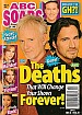 11-20-07 ABC Soaps In Depth THORSTEN KAYE-JOSH DUHON