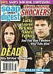 11-20-07 Soap Opera Digest GREG VAUGHAN-ALTERNATIVE COVER