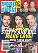 11-20-17 Soap Opera Digest SCOTT CLIFTON-DON DIAMONT