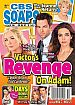 11-21-11 CBS Soaps In Depth MICHAEL MUHNEY-AMELIA HEINLE