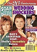 11-21-95 Soap Opera Digest KIMBERLIN BROWN-TRACEY E. BREGMAN