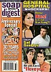 11-22-05 Soap Opera Digest BILLY WARLOCK-MELISSA REEVES