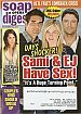 11-22-11 Soap Opera Digest GALEN GERING-JAMES SCOTT