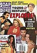11-22-94 Soap Opera Digest SHEMAR MOORE-ALTERNATIVE COVER
