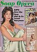11-22-94 Soap Opera Magazine KRISTIAN ALFONSO-DON DIAMONT