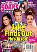 11-23-15 ABC Soaps In Depth KELLY MONACO-BILLY MILLER