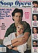11-23-93 Soap Opera Magazine MICHAEL E KNIGHT-CADY MCCLAIN
