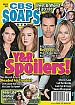 11-26-18 CBS Soaps In Depth SHARON CASE-KARLA MOSLEY
