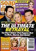 11-28-16 Soap Opera Digest STEVE BURTON-SHARON CASE