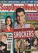 11-29-05 Soap Opera Weekly SCOTT BAILEY-STEPHANIE GATSCHET