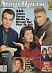 11-29-94 Soap Opera Magazine KIMBERLIN BROWN-JOHN MCCOOK