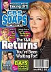 12-5-11 CBS Soaps In Depth HUNTER TYLO-BRYTON JAMES