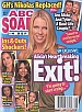 12-6-05 ABC Soaps In Depth ALICIA LEIGH WILLIS-FORBES MARCH