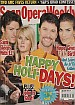 1-2-07 Soap Opera Weekly ALISON SWEENEY-JAMES SCOTT