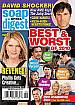 12-14-10 Soap Opera Digest BEST & WORST of 2010